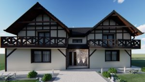 Pensjonat Łeba